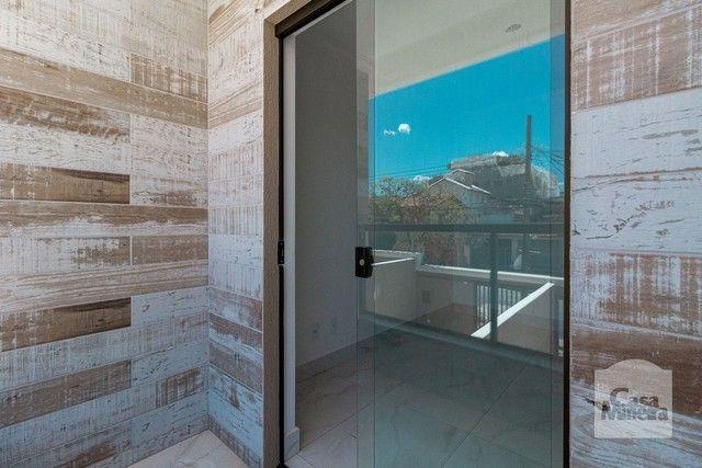 Casa à venda com 3 dormitórios em Itapoã, Belo horizonte cod:275328 - Foto 8