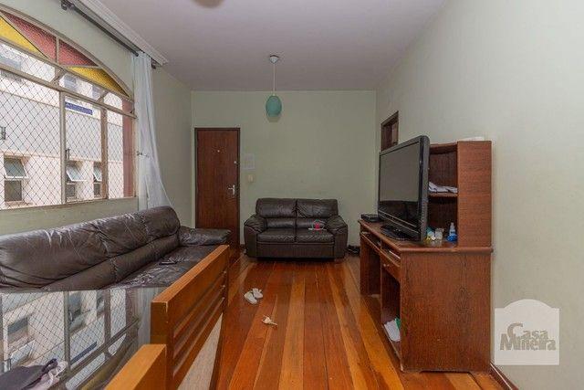 Apartamento à venda com 3 dormitórios em Padre eustáquio, Belo horizonte cod:278135 - Foto 3