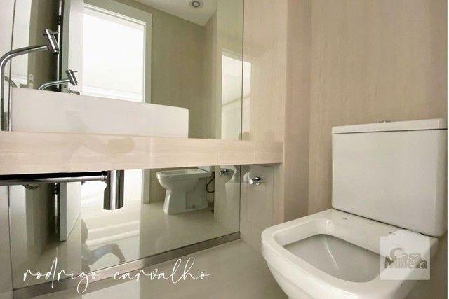 Apartamento à venda com 4 dormitórios em Santo agostinho, Belo horizonte cod:319642 - Foto 7