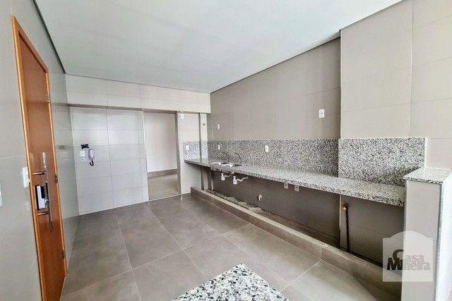 Apartamento à venda com 4 dormitórios em Anchieta, Belo horizonte cod:273601 - Foto 20
