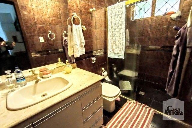 Casa à venda com 3 dormitórios em Santa amélia, Belo horizonte cod:313691 - Foto 7