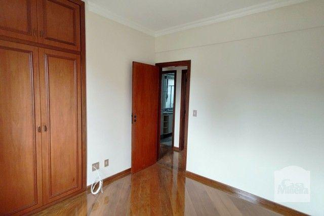 Apartamento à venda com 4 dormitórios em Sion, Belo horizonte cod:277655 - Foto 11