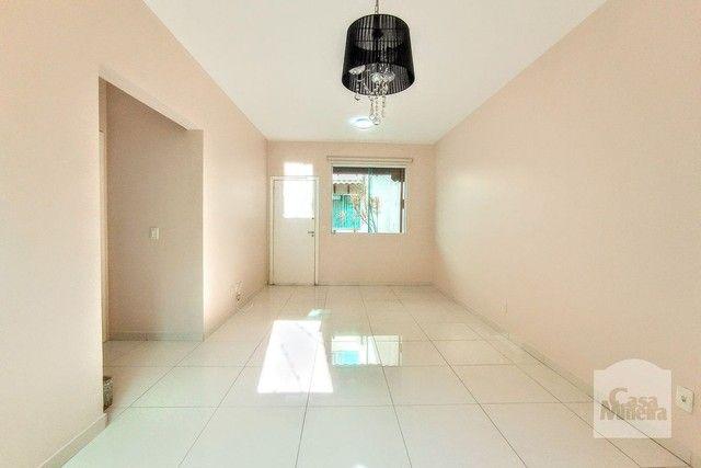 Casa de condomínio à venda com 3 dormitórios em Santa amélia, Belo horizonte cod:315259 - Foto 3