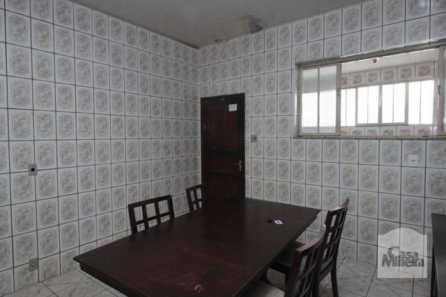 Casa à venda com 3 dormitórios em Boa vista, Belo horizonte cod:259515 - Foto 4