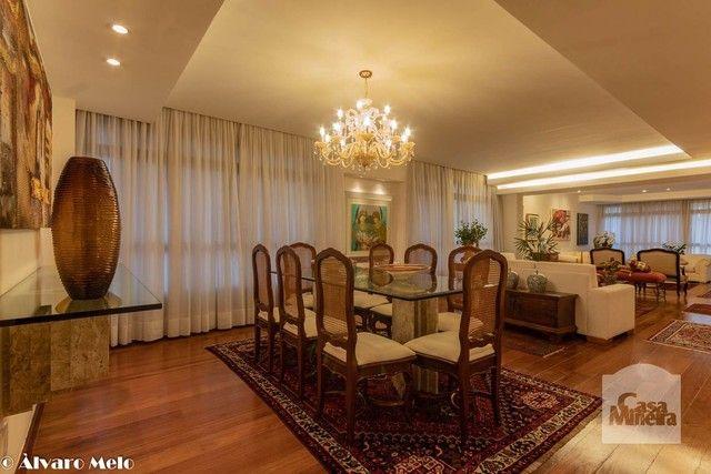 Apartamento à venda com 4 dormitórios em Lourdes, Belo horizonte cod:253467 - Foto 7