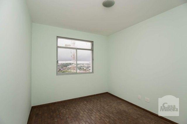 Apartamento à venda com 2 dormitórios em Santa rosa, Belo horizonte cod:8445 - Foto 4
