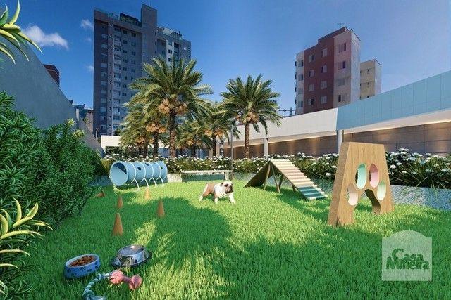 Apartamento à venda com 4 dormitórios em Anchieta, Belo horizonte cod:269141 - Foto 9