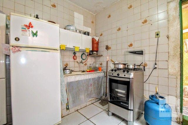 Casa à venda com 3 dormitórios em Salgado filho, Belo horizonte cod:263323 - Foto 9