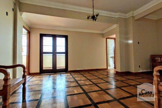 Apartamento à venda com 4 dormitórios em Centro, Belo horizonte cod:268237 - Foto 2