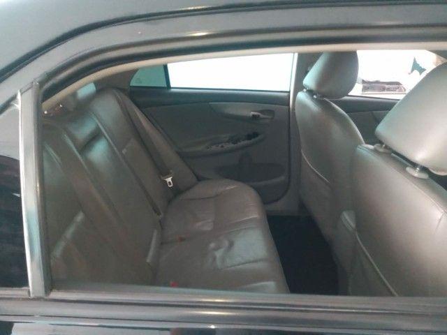 Corolla xei 2010  automático 21 ok  - Foto 6