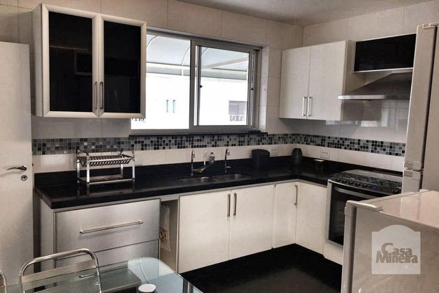 Apartamento à venda com 4 dormitórios em Santo antônio, Belo horizonte cod:273863 - Foto 16