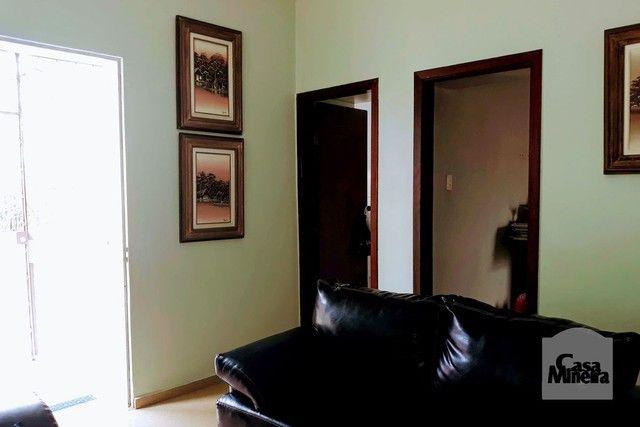 Casa à venda com 4 dormitórios em Santa efigênia, Belo horizonte cod:258127 - Foto 2