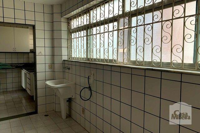 Apartamento à venda com 4 dormitórios em Vila paris, Belo horizonte cod:278794 - Foto 18