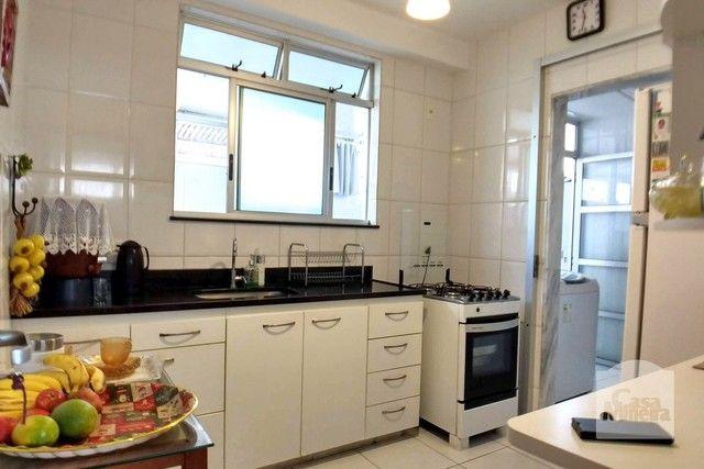 Apartamento à venda com 3 dormitórios em Carlos prates, Belo horizonte cod:318543 - Foto 17