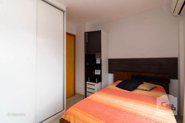 Apartamento à venda com 4 dormitórios em Funcionários, Belo horizonte cod:276790 - Foto 14