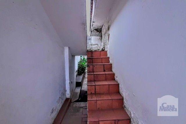 Casa à venda com 4 dormitórios em Santa efigênia, Belo horizonte cod:270751 - Foto 12