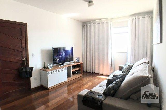 Apartamento à venda com 3 dormitórios em Santa efigênia, Belo horizonte cod:278357 - Foto 2