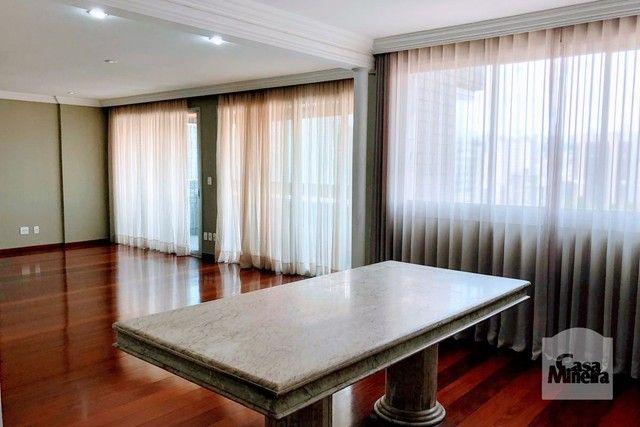 Apartamento à venda com 4 dormitórios em Santo agostinho, Belo horizonte cod:277343 - Foto 6