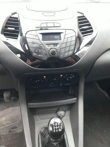 Ford Ka Sedã SE 1.0 Flex 2018 - Foto 13