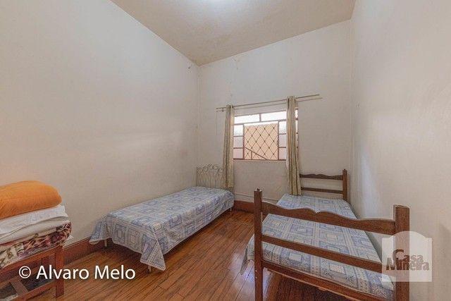 Casa à venda com 5 dormitórios em Santa efigênia, Belo horizonte cod:258241 - Foto 11