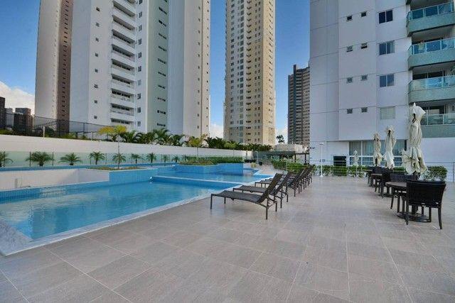 Apartamento para venda com 92 metros quadrados com 3 quartos - Foto 9