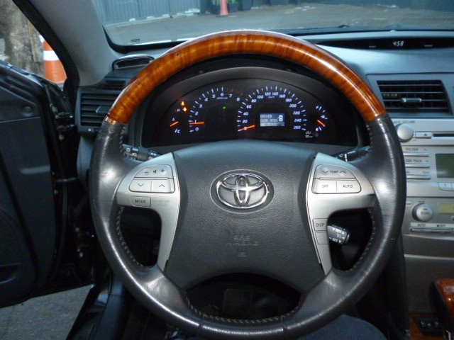 Toyota Camry Xle 3.5 2011 Blindado 151mkm - Foto 5