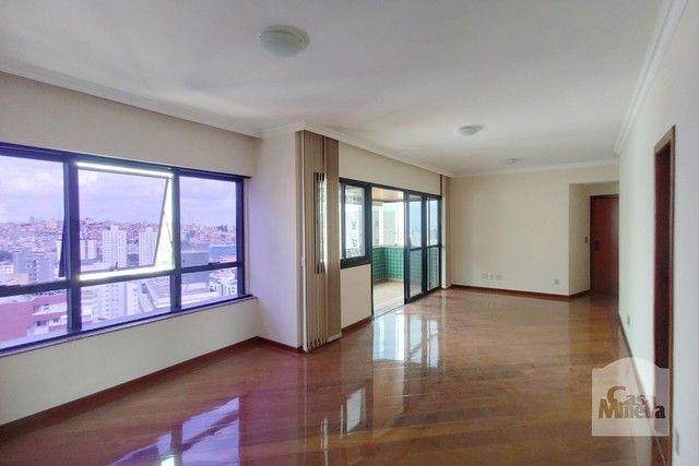 Apartamento à venda com 4 dormitórios em Sion, Belo horizonte cod:277655 - Foto 2