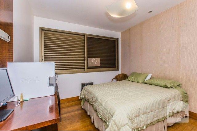 Apartamento à venda com 5 dormitórios em Serra, Belo horizonte cod:105840 - Foto 19