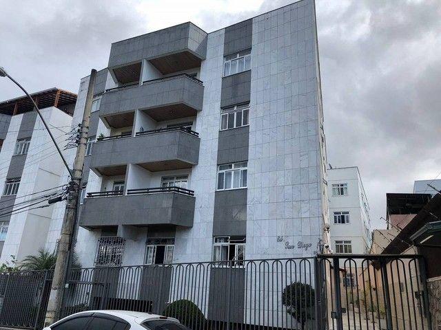 Apartamento para venda possui 100 metros quadrados com 3 quartos - Foto 3