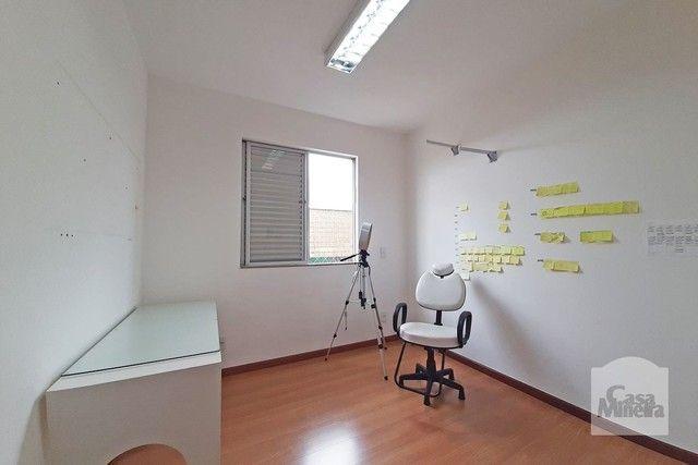 Apartamento à venda com 3 dormitórios em Ouro preto, Belo horizonte cod:262067 - Foto 4