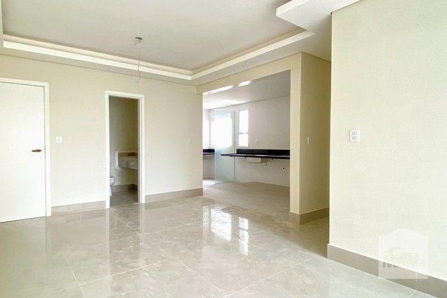 Apartamento à venda com 3 dormitórios em Castelo, Belo horizonte cod:276680 - Foto 2