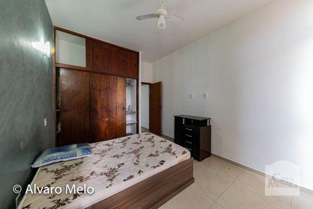 Apartamento à venda com 1 dormitórios em Santo agostinho, Belo horizonte cod:275173 - Foto 8