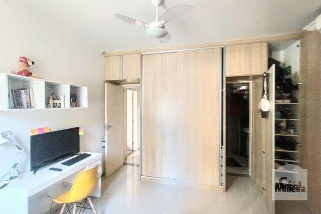 Apartamento à venda com 3 dormitórios em Santo antônio, Belo horizonte cod:269161 - Foto 16