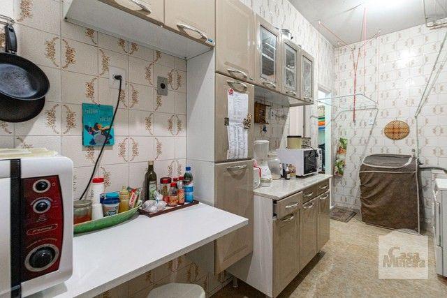 Apartamento à venda com 2 dormitórios em Centro, Belo horizonte cod:280642 - Foto 15
