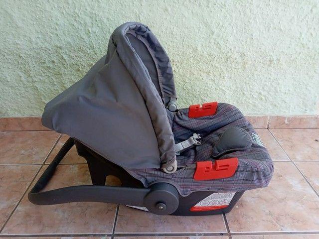 Bebê conforto burigoto - Foto 3