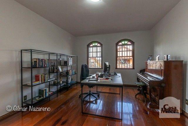 Casa à venda com 3 dormitórios em Santa efigênia, Belo horizonte cod:276519 - Foto 4