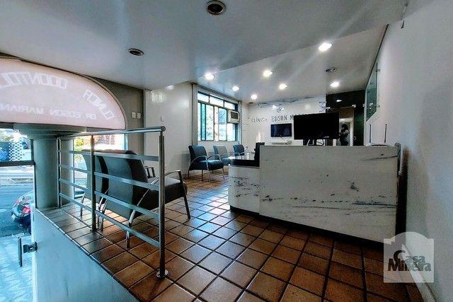 Casa à venda com 5 dormitórios em Savassi, Belo horizonte cod:268372