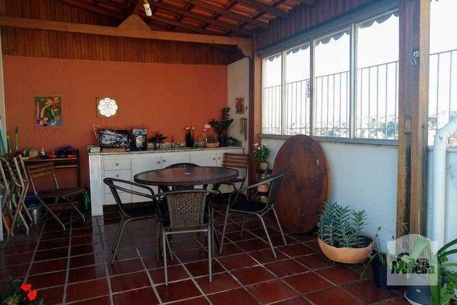 Apartamento à venda com 4 dormitórios em Santa efigênia, Belo horizonte cod:266022 - Foto 10