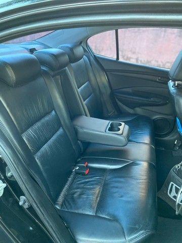Honda City LX 1.5 Automático 2013 - Foto 15