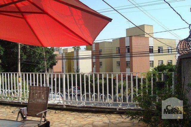Casa à venda com 3 dormitórios em Indaiá, Belo horizonte cod:248823 - Foto 11