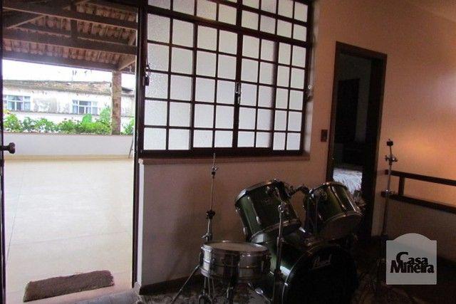 Casa à venda com 4 dormitórios em Paraíso, Belo horizonte cod:220525 - Foto 6