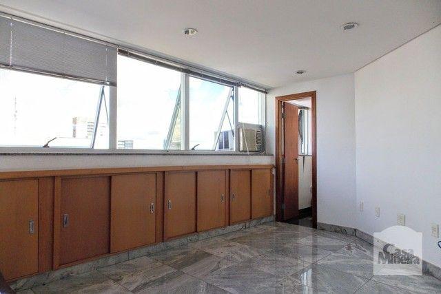 Escritório à venda em Santa efigênia, Belo horizonte cod:261497 - Foto 7
