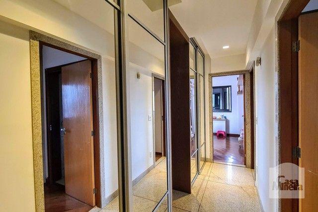 Apartamento à venda com 4 dormitórios em Anchieta, Belo horizonte cod:318563 - Foto 9