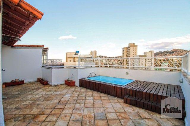 Apartamento à venda com 2 dormitórios em Serra, Belo horizonte cod:257056 - Foto 16