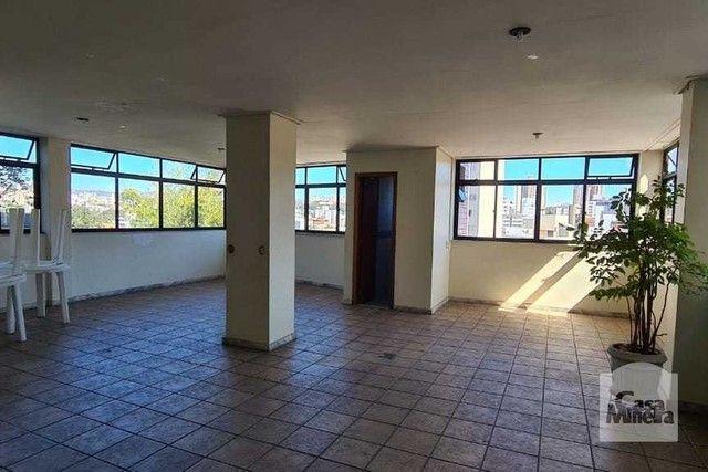 Apartamento à venda com 3 dormitórios em Padre eustáquio, Belo horizonte cod:268868 - Foto 12