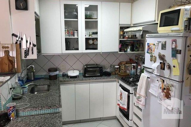 Apartamento à venda com 2 dormitórios em Paraíso, Belo horizonte cod:241372 - Foto 10