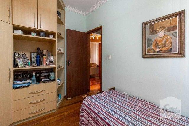 Apartamento à venda com 2 dormitórios em Paquetá, Belo horizonte cod:269367 - Foto 7