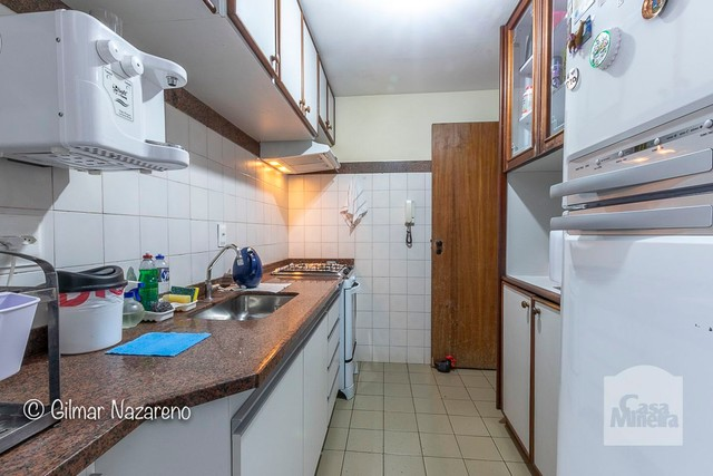 Apartamento à venda com 3 dormitórios em Savassi, Belo horizonte cod:270825 - Foto 12