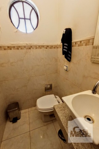 Casa à venda com 4 dormitórios em Jardim atlântico, Belo horizonte cod:278971 - Foto 12