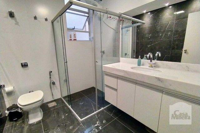 Apartamento à venda com 3 dormitórios em Sion, Belo horizonte cod:279624 - Foto 13